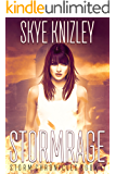 Stormrage (The Storm Chronicles Book 2)