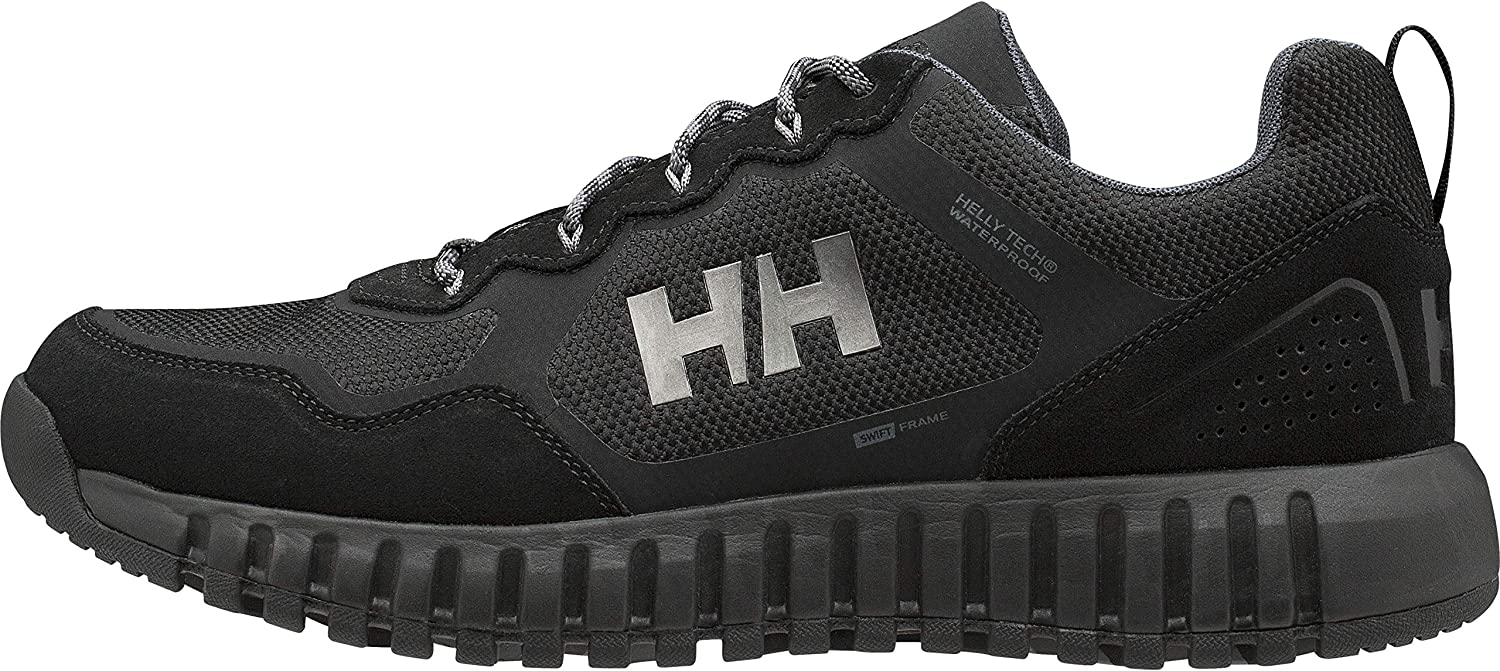 Helly-Hansen Mens Monashee ULLR Low HT Sneaker