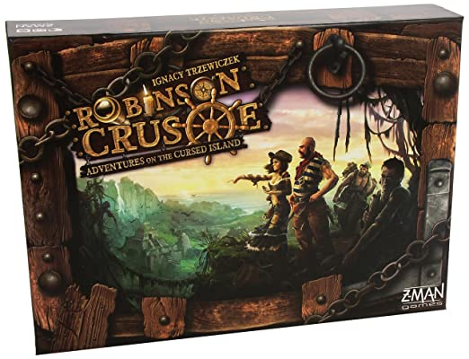 great family coop board game
