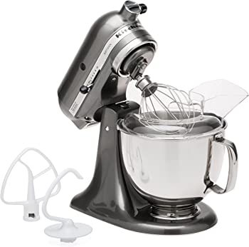 KitchenAid 5-Quart Tilt-Head Stand Mixer + $50 Kohls Cash