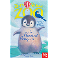 Zoe's Rescue Zoo: The Puzzled Penguin