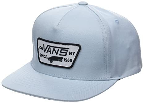 f0d058572665c Vans Apparel Full Patch Snapback