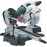 Metabo 102540300 KGS 254 Plus Scie à onglets radiale