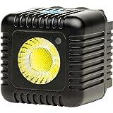 Lume Cube Mini Portable LED Action Light - Black