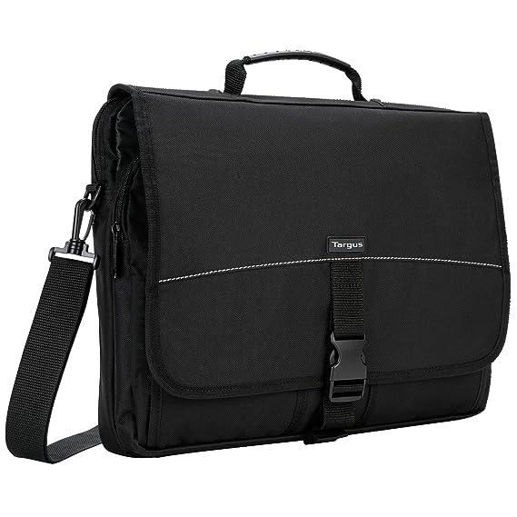 Targus Basic Messenger Case Designed for 15.6 Inch Laptops TCM004US (Black)  - Buy Targus Basic Messenger Case Designed for 15.6 Inch Laptops TCM004US  ... a752381d31db8