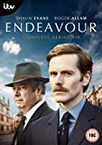 Endeavour Series 6 [2019]