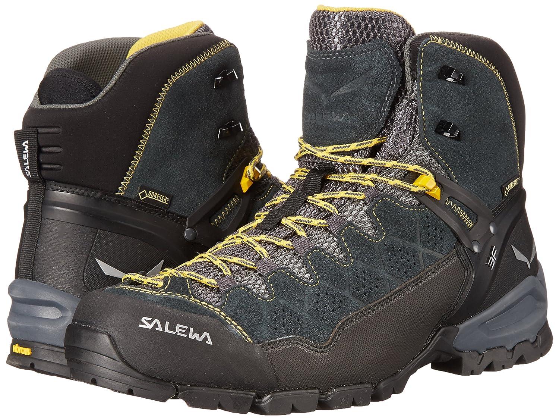 Salewa Herren Ms Alp Trainer Mid GTX Trekking- Trekking- Trekking- & Wanderstiefel B00UP4KE9S c060f1