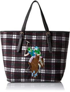 Amazon.com  US POLO Association Evelyn Tote 20c9df425694a