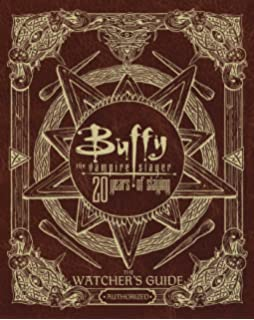 Amazon Com Buffy The Vampire Slayer Adult Coloring Book