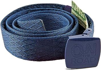 PMS Travel Lightweight Concealed Money Belt 784000