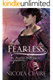 Fearless (Scarlet Suffragette, Book 1): A Victorian Historical Romantic Suspense Series