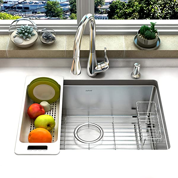 Top 10 Best Undermount Kitchen Sinks For The Money 2020 Reviews