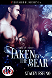 Taken by the Bear (Feral Instincts Book 2)