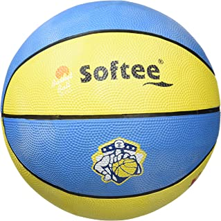 Softee Crossover-Ballon Basket Softee Equipment 0001600