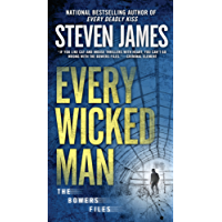 Every Wicked Man (The Bowers Files)