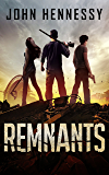 Remnants (Remnants Trilogy Book 1)