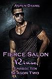 Fierce Salon: Rinse, Episode 10: Season Two, a new adult serial