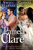 Kenleigh-Blakewell Family Saga Boxed Set (Books 1 & 2)