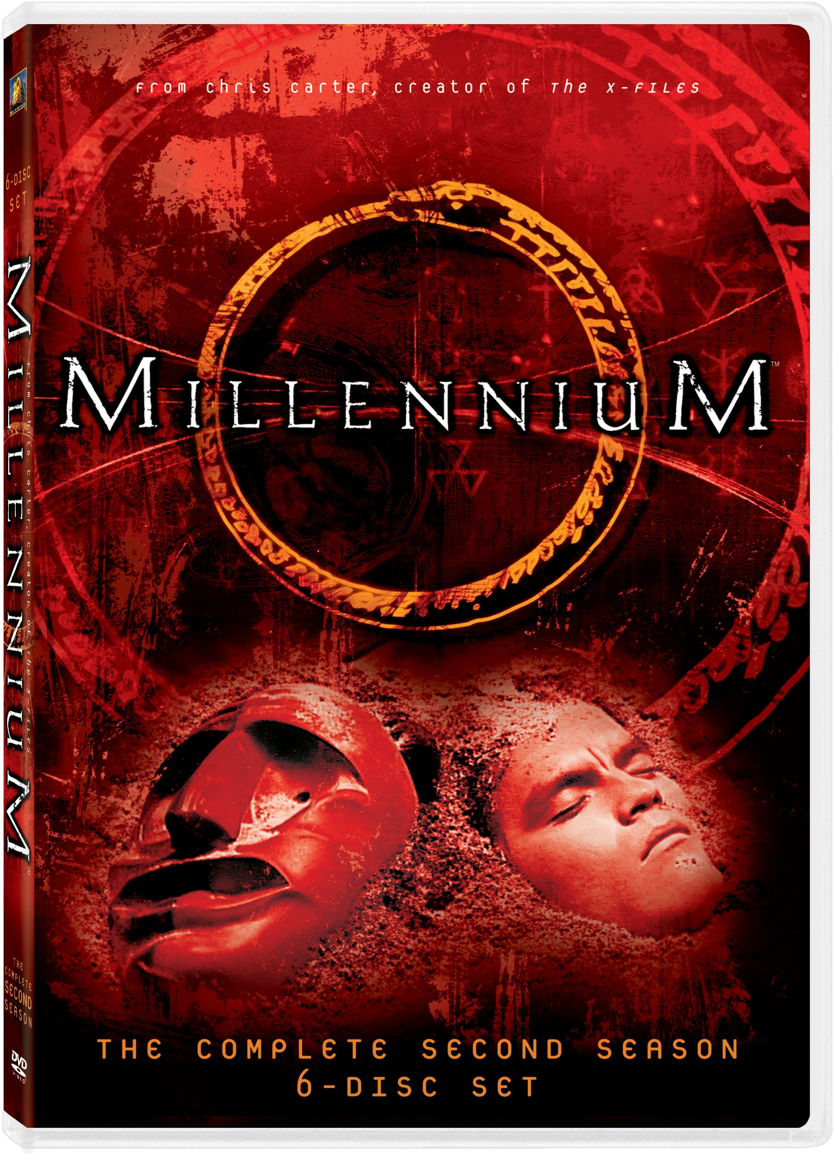 Millennium - The Complete Second Season by 20th Century Fox