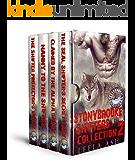 Stonybrooke Shifters: Collection 2