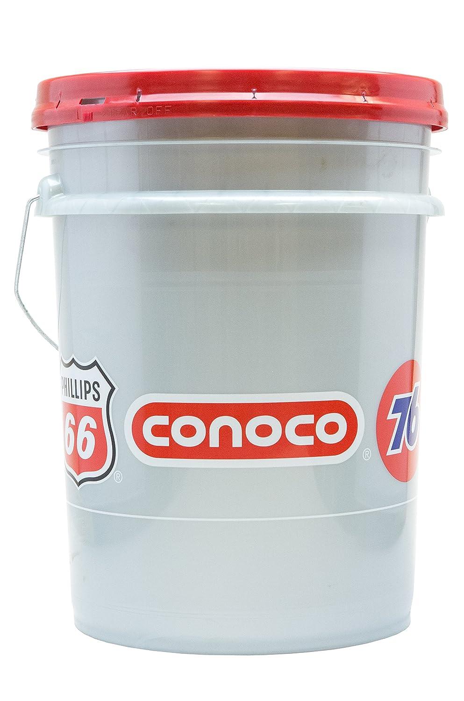 Conoco COHYD32-05 Family Megaflow AW 32 Hydraulic Fluid, 5 Gallon