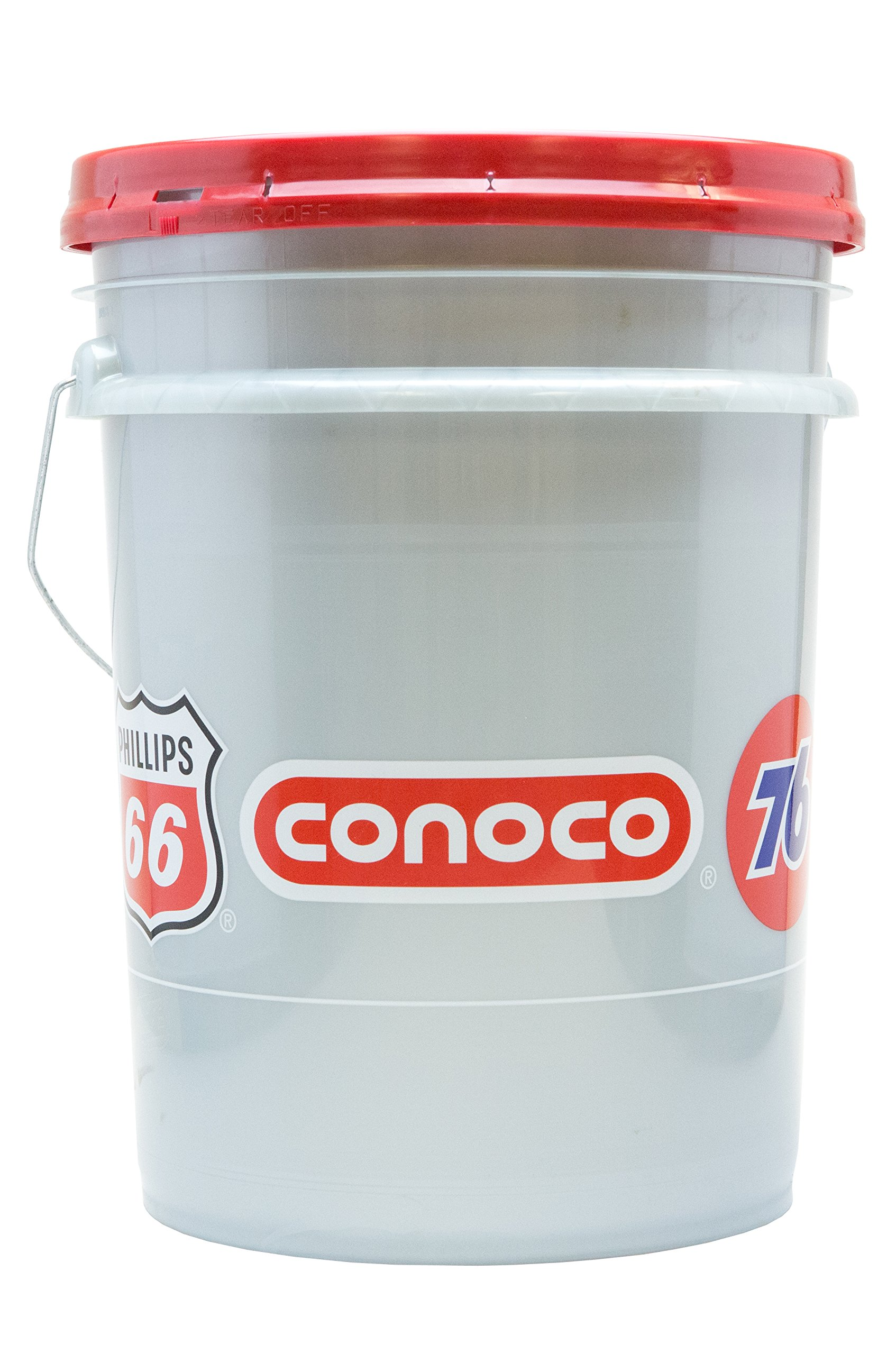 Conoco DYNALIFEHT2-35 Family Dynalife HT2 Grease, 5 gallon