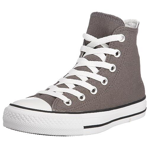 Converse Chuck Taylor All Star Hi, Basses Mixte Adulte