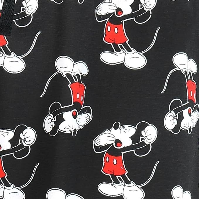 Disney Pigiama per Uomo Mickey Mouse