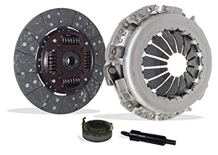 Image Unavailable. Image not available for. Color: Clutch Kit Hd Fits Kia Sportage ...