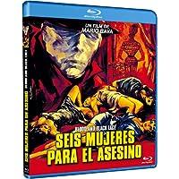 Seis Mujeres Para El Asesino [Blu-ray]