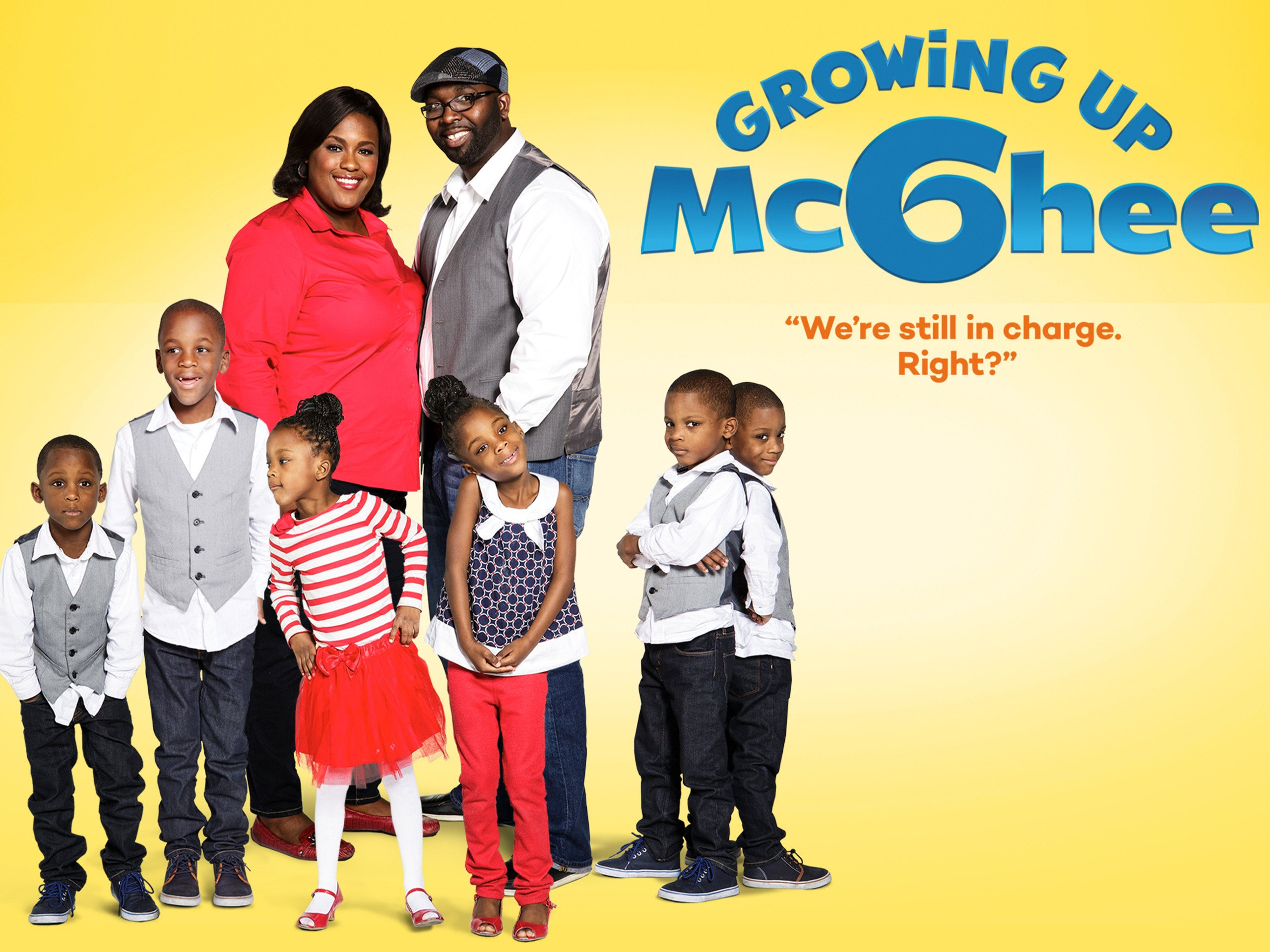 how old are the mcghee sextuplets now