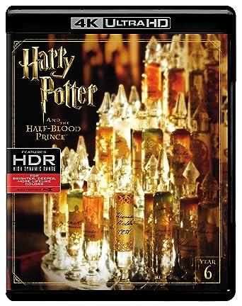 harry potter torrents 4k