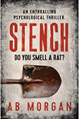 Stench Kindle Edition