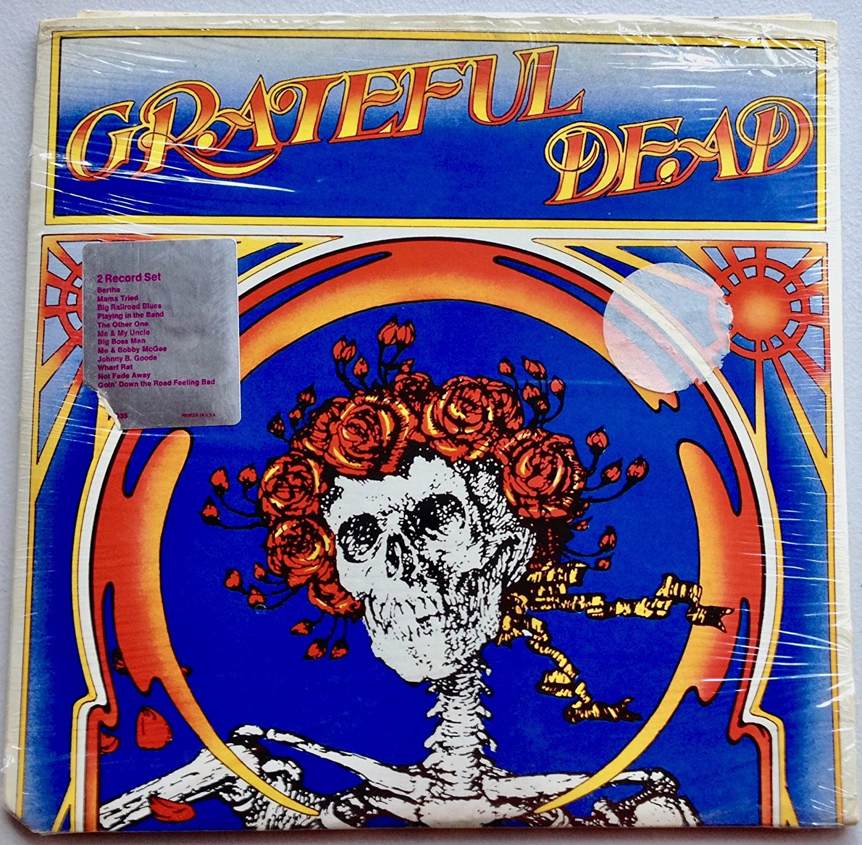Grateful Dead [Analog]                                                                                                                                                                                                                                                    <span class=