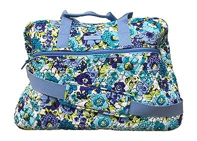 1565ce58021c Vera Bradley Grand Traveler Bag