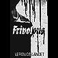 Frivolous: A Dark Age-Gap Mafia Romance (Morally Questionable)