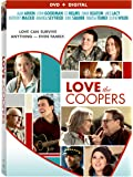 Love the Coopers [USA] [DVD]