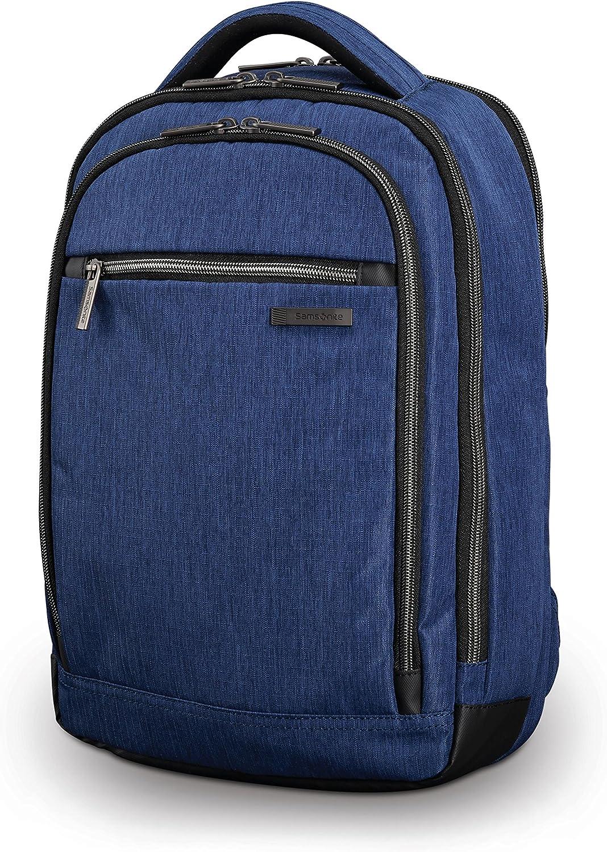 Samsonite Modern Utility Mini Laptop Backpack, True Navy, One Size