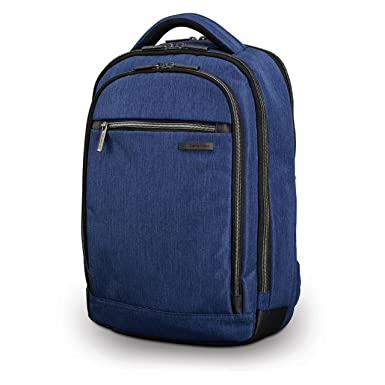 Amazon.com  Samsonite Modern Utility Mini Laptop Backpack 937f9b99f4b0