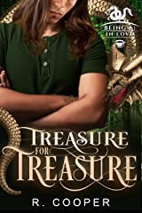 Treasure for Treasure (Being(s) in Love Book 7) Kindle Edition