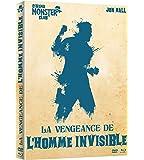 La Vengeance de l'homme invisible [Combo Blu-ray + DVD]