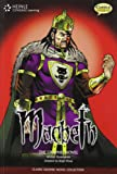 Macbeth Classic Graphic Novel Collection book only