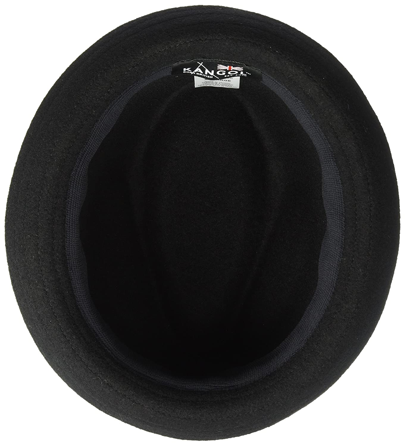 27ac6cd4b Kangol Men's Wool Player Cap