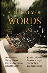 A Journey of Words: 35 Short Stories Kindle Edition