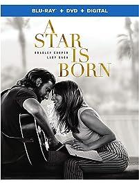 Star Is Born, A (HDUV) (BD)