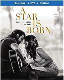 Star Is Born, A (Blu-ray + DVD + Digital Combo Pack) (BD)