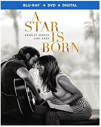 Amazon com: Star Is Born, A (Blu-ray): Ravi D  Mehta, Bill