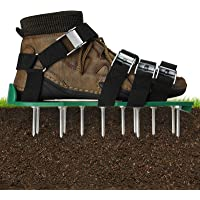 Gazonbeluchter Schoenen, Gazon beluchter, Gazonbeluchter Sandalen, Effectief Gereedschap voor het ventileren van Yard…