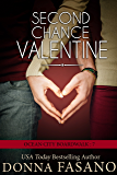 Second Chance Valentine (Ocean City Boardwalk Series, Book 7)