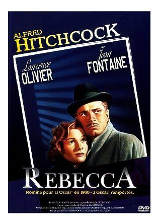 """Résultat de recherche d'images pour """"dvd rebecca hitchcock"""""""